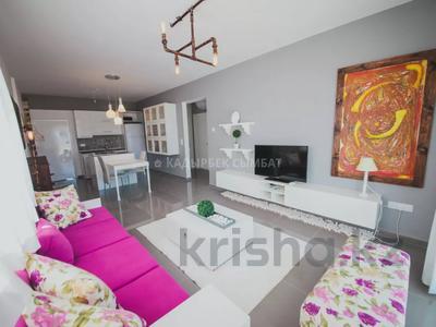 2-комнатная квартира, 60 м², 2/7 этаж, Искеле — Лонг Бич за 28 млн 〒 — фото 2