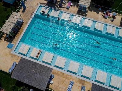 2-комнатная квартира, 60 м², 2/7 этаж, Искеле — Лонг Бич за 28 млн 〒 — фото 8