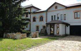 7-комнатный дом, 445 м², 10 сот., Пахомова 118 — Жаяу Мусы за 95 млн 〒 в Павлодаре