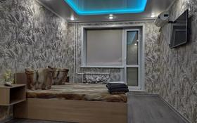 1-комнатная квартира, 34 м², 4/9 этаж по часам, Суворова 6 — Кутузова за 2 000 〒 в Павлодаре