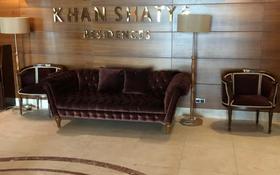 3-комнатная квартира, 150 м², 5/20 этаж помесячно, Туран 37/9 за 530 000 〒 в Нур-Султане (Астана), Есиль р-н