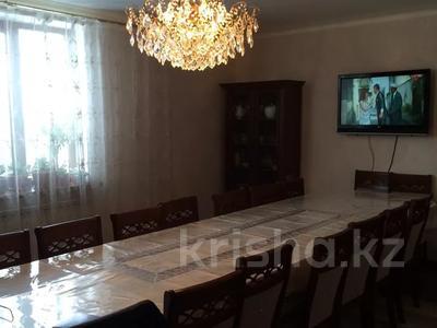 6-комнатный дом, 200 м², 6 сот., Суюнбая 36 за 35 млн 〒 в Каскелене — фото 2