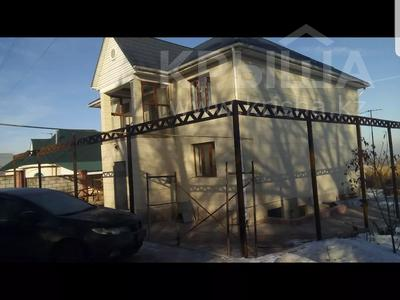 6-комнатный дом, 200 м², 6 сот., Суюнбая 36 за 35 млн 〒 в Каскелене — фото 5