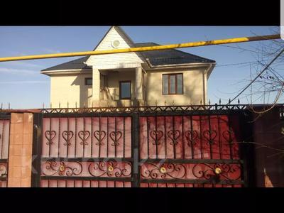 6-комнатный дом, 200 м², 6 сот., Суюнбая 36 за 35 млн 〒 в Каскелене — фото 6