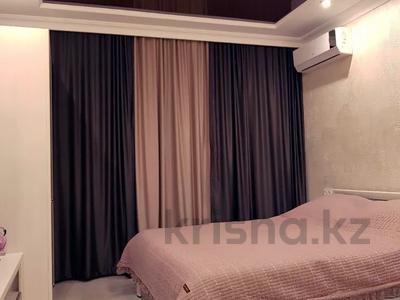 1-комнатная квартира, 40 м², 3/5 этаж посуточно, Мауленова 32 32 за 12 000 〒 в Алматы, Алмалинский р-н