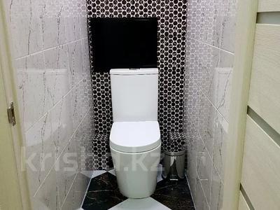 1-комнатная квартира, 40 м², 3/5 этаж посуточно, Мауленова 32 32 за 12 000 〒 в Алматы, Алмалинский р-н — фото 11