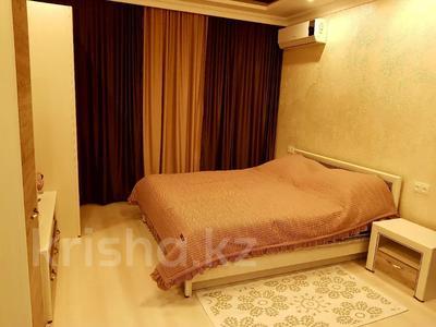 1-комнатная квартира, 40 м², 3/5 этаж посуточно, Мауленова 32 32 за 12 000 〒 в Алматы, Алмалинский р-н — фото 2