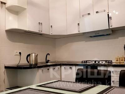 1-комнатная квартира, 40 м², 3/5 этаж посуточно, Мауленова 32 32 за 12 000 〒 в Алматы, Алмалинский р-н — фото 3
