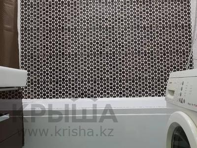 1-комнатная квартира, 40 м², 3/5 этаж посуточно, Мауленова 32 32 за 12 000 〒 в Алматы, Алмалинский р-н — фото 4