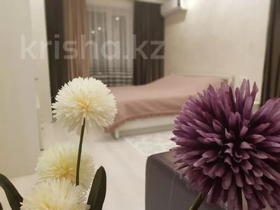1-комнатная квартира, 40 м², 3/5 этаж посуточно, Мауленова 32 32 за 12 000 〒 в Алматы, Алмалинский р-н — фото 6