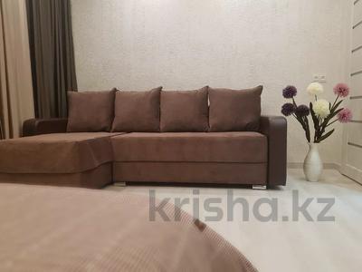 1-комнатная квартира, 40 м², 3/5 этаж посуточно, Мауленова 32 32 за 12 000 〒 в Алматы, Алмалинский р-н — фото 7