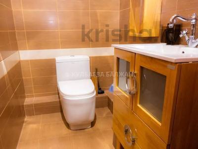 5-комнатный дом помесячно, 310 м², 12 сот., Аскарова за 1 млн 〒 в Алматы, Бостандыкский р-н — фото 11