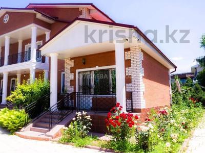 5-комнатный дом помесячно, 310 м², 12 сот., Аскарова за 1 млн 〒 в Алматы, Бостандыкский р-н — фото 3