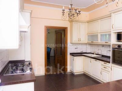 5-комнатный дом помесячно, 310 м², 12 сот., Аскарова за 1 млн 〒 в Алматы, Бостандыкский р-н — фото 7