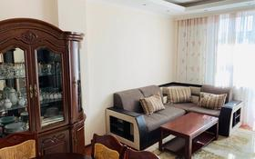 3-комнатная квартира, 96 м², 8/10 этаж помесячно, Сарайшык 34 за 235 000 〒 в Нур-Султане (Астана), Есиль р-н