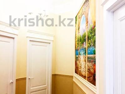 4-комнатная квартира, 130 м², 3/7 этаж, Шамши Калдаякова 4/1 за 78 млн 〒 в Нур-Султане (Астана), Есиль р-н — фото 8