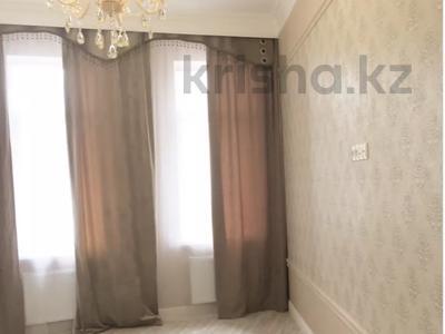 4-комнатная квартира, 130 м², 3/7 этаж, Шамши Калдаякова 4/1 за 78 млн 〒 в Нур-Султане (Астана), Есиль р-н — фото 10