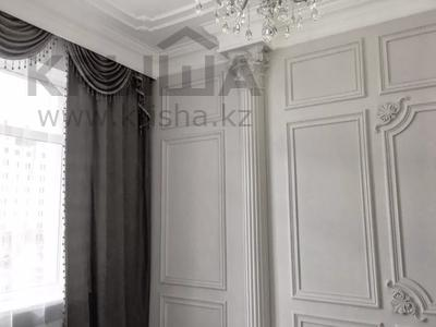 4-комнатная квартира, 130 м², 3/7 этаж, Шамши Калдаякова 4/1 за 78 млн 〒 в Нур-Султане (Астана), Есиль р-н — фото 12