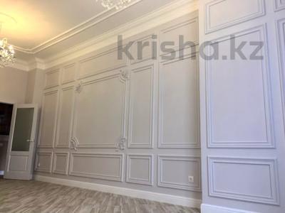 4-комнатная квартира, 130 м², 3/7 этаж, Шамши Калдаякова 4/1 за 78 млн 〒 в Нур-Султане (Астана), Есиль р-н — фото 13