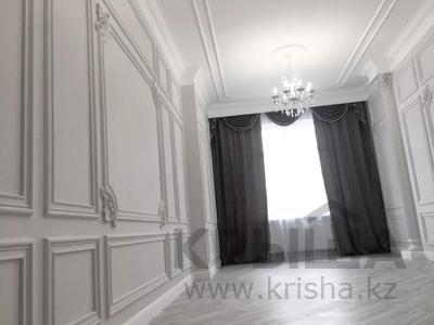 4-комнатная квартира, 130 м², 3/7 этаж, Шамши Калдаякова 4/1 за 78 млн 〒 в Нур-Султане (Астана), Есиль р-н — фото 15