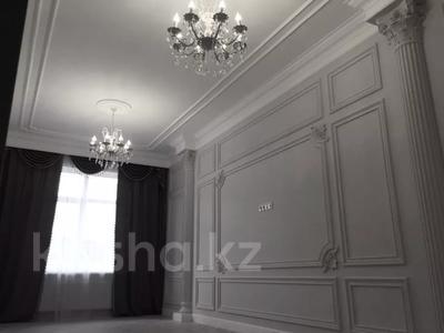 4-комнатная квартира, 130 м², 3/7 этаж, Шамши Калдаякова 4/1 за 78 млн 〒 в Нур-Султане (Астана), Есиль р-н — фото 17