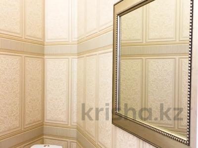 4-комнатная квартира, 130 м², 3/7 этаж, Шамши Калдаякова 4/1 за 78 млн 〒 в Нур-Султане (Астана), Есиль р-н — фото 20