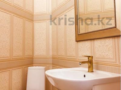4-комнатная квартира, 130 м², 3/7 этаж, Шамши Калдаякова 4/1 за 78 млн 〒 в Нур-Султане (Астана), Есиль р-н — фото 21