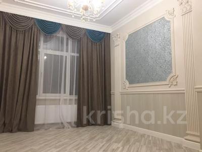 4-комнатная квартира, 130 м², 3/7 этаж, Шамши Калдаякова 4/1 за 78 млн 〒 в Нур-Султане (Астана), Есиль р-н — фото 22