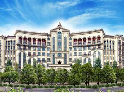4-комнатная квартира, 130 м², 3/7 этаж, Шамши Калдаякова 4/1 за 78 млн 〒 в Нур-Султане (Астана), Есиль р-н — фото 24
