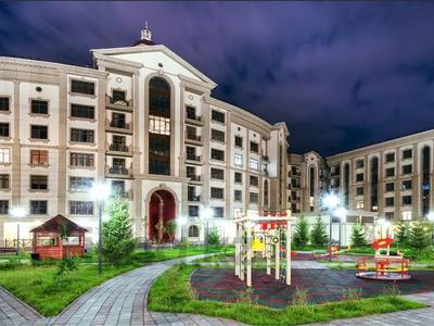 4-комнатная квартира, 130 м², 3/7 этаж, Шамши Калдаякова 4/1 за 78 млн 〒 в Нур-Султане (Астана), Есиль р-н — фото 26