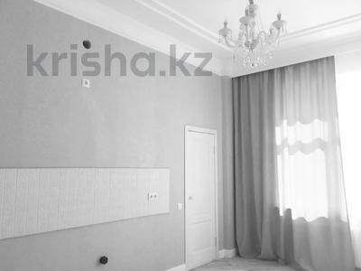 4-комнатная квартира, 130 м², 3/7 этаж, Шамши Калдаякова 4/1 за 78 млн 〒 в Нур-Султане (Астана), Есиль р-н — фото 23