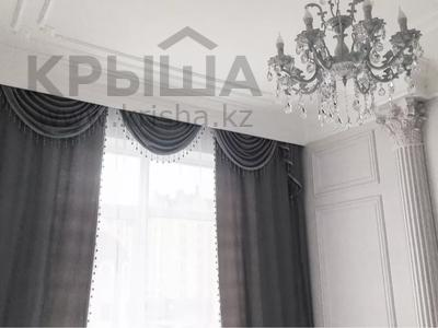 4-комнатная квартира, 130 м², 3/7 этаж, Шамши Калдаякова 4/1 за 78 млн 〒 в Нур-Султане (Астана), Есиль р-н — фото 5