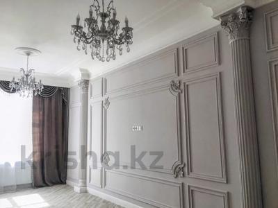 4-комнатная квартира, 130 м², 3/7 этаж, Шамши Калдаякова 4/1 за 78 млн 〒 в Нур-Султане (Астана), Есиль р-н — фото 7