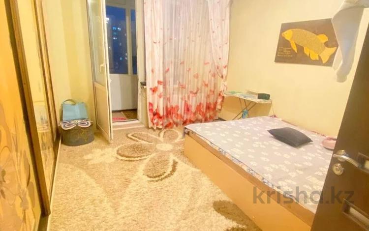 3-комнатная квартира, 70.2 м², 4/9 этаж, Сауран 7 за 26.5 млн 〒 в Нур-Султане (Астане), Есильский р-н