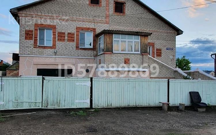 5-комнатный дом, 240 м², 13 сот., улица Алмалы 10 за 24 млн 〒 в Кокшетау