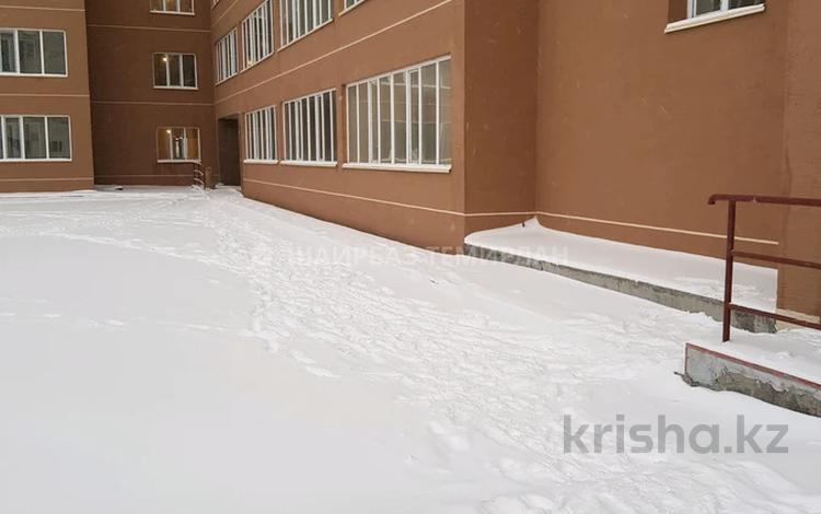 1-комнатная квартира, 38.8 м², 6/8 этаж, Жумабаева 10 — А-98 за 10.2 млн 〒 в Нур-Султане (Астана), Алматы р-н