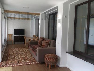 6-комнатный дом помесячно, 250 м², 6 сот., Медеуский р-н за 1 млн 〒 в Алматы, Медеуский р-н