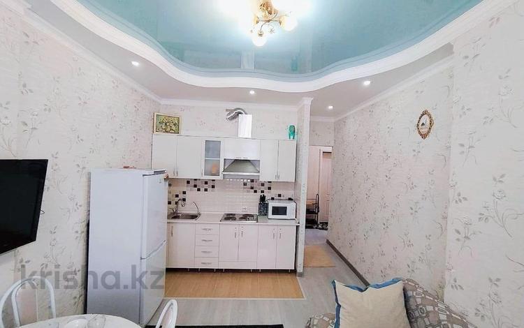 2-комнатная квартира, 50 м², Орынбор — Акниет за 24.3 млн 〒 в Нур-Султане (Астана), Есиль р-н