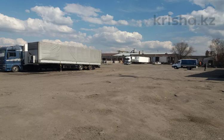Промбаза 3.62 га, Терешковой 1 — 7 магистраль за 550 млн 〒 в Караганде, Казыбек би р-н