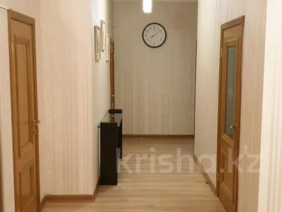 4-комнатная квартира, 134.43 м², 15/20 этаж, Байтурсынова за 39 млн 〒 в Нур-Султане (Астана), Алматы р-н — фото 5