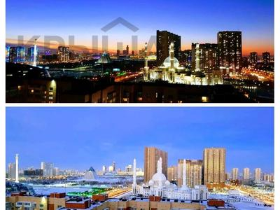 4-комнатная квартира, 134.43 м², 15/20 этаж, Байтурсынова за 39 млн 〒 в Нур-Султане (Астана), Алматы р-н — фото 3