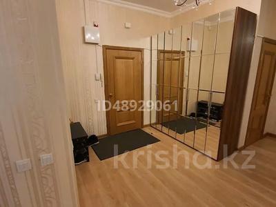 4-комнатная квартира, 134.43 м², 15/20 этаж, Байтурсынова за 39 млн 〒 в Нур-Султане (Астана), Алматы р-н — фото 11