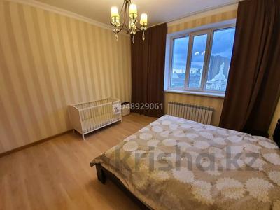 4-комнатная квартира, 134.43 м², 15/20 этаж, Байтурсынова за 39 млн 〒 в Нур-Султане (Астана), Алматы р-н — фото 30
