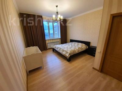 4-комнатная квартира, 134.43 м², 15/20 этаж, Байтурсынова за 39 млн 〒 в Нур-Султане (Астана), Алматы р-н — фото 31