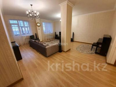 4-комнатная квартира, 134.43 м², 15/20 этаж, Байтурсынова за 39 млн 〒 в Нур-Султане (Астана), Алматы р-н — фото 14
