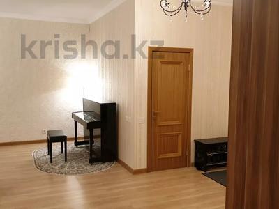 4-комнатная квартира, 134.43 м², 15/20 этаж, Байтурсынова за 39 млн 〒 в Нур-Султане (Астана), Алматы р-н — фото 17