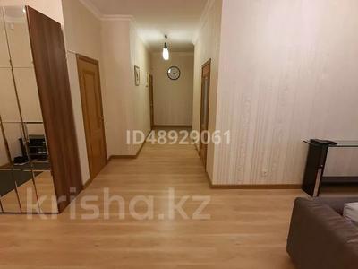 4-комнатная квартира, 134.43 м², 15/20 этаж, Байтурсынова за 39 млн 〒 в Нур-Султане (Астана), Алматы р-н — фото 12