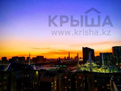 4-комнатная квартира, 134.43 м², 15/20 этаж, Байтурсынова за 39 млн 〒 в Нур-Султане (Астана), Алматы р-н — фото 2