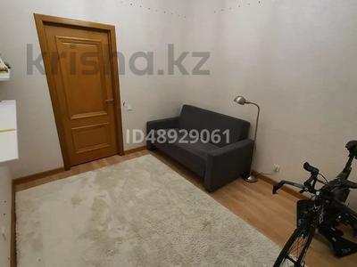 4-комнатная квартира, 134.43 м², 15/20 этаж, Байтурсынова за 39 млн 〒 в Нур-Султане (Астана), Алматы р-н — фото 36
