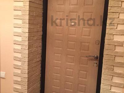 1-комнатная квартира, 60 м², 5/9 этаж помесячно, Куйши Дина за 100 000 〒 в Нур-Султане (Астана), Алматы р-н — фото 2
